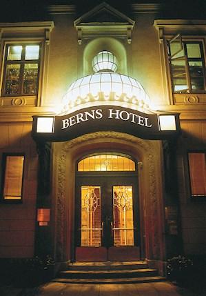 Hotell - Stockholm - Berns Hotel