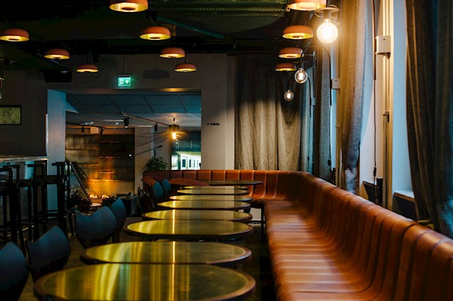 Hotell - Stockholm - Best Western and hotel