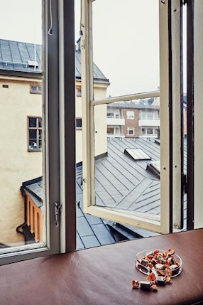 Hotell - Stockholm - Best Western Columbus Hotell