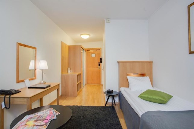 Hotell - Stockholm - Best Western Kom Hotel Stockholm