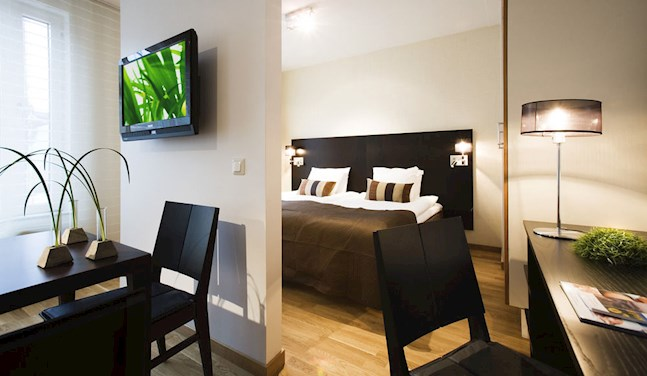 Hotell - Stockholm - Best Western Plus Time Hotel