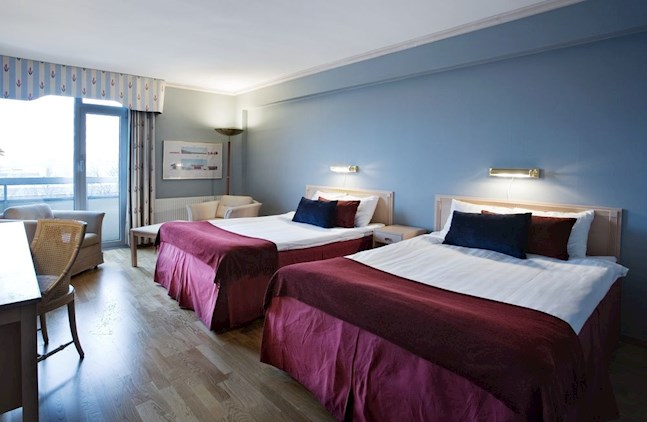 Hotell - Stockholm - BEST WESTERN Royal Star Hotel
