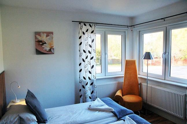 Hotell - Stockholm - BoKloster VillaHotell