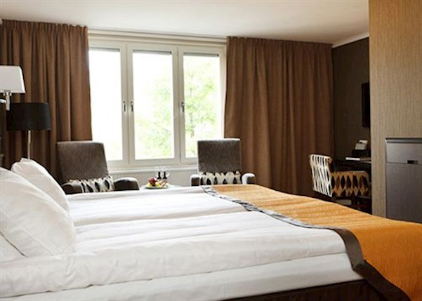 Hotell - Stockholm - Clarion Collection Hotel Tapto