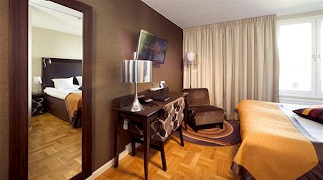 clarion collection hotel tapto boka med prisgaranti. Black Bedroom Furniture Sets. Home Design Ideas