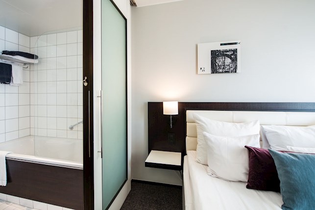 Hotell - Stockholm - Clarion Hotel Stockholm