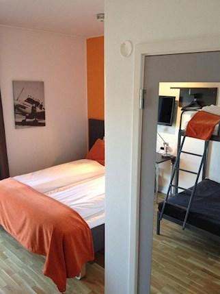 Hotell - Stockholm - Connect Hotel Arlanda