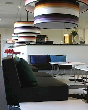 Hotell - Stockholm - Connect Hotel Stockholm
