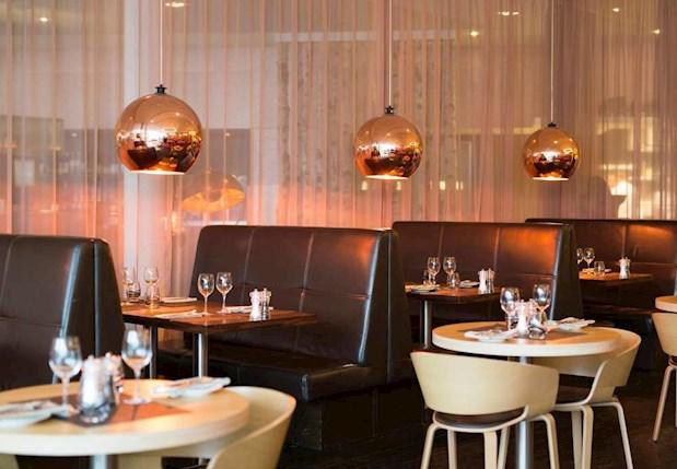 Hotell - Stockholm - Courtyard Stockholm Kungsholmen