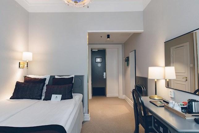 Hotell - Stockholm - Crystal Plaza Hotel