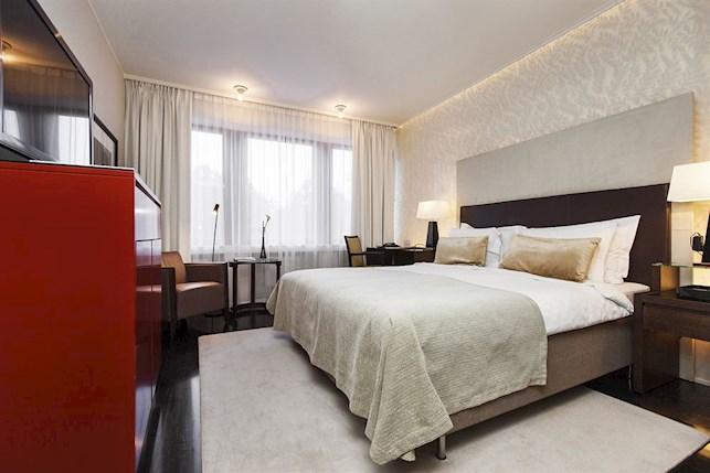 Hotell - Stockholm - Elite Eden Park Hotel