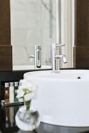 Hotell - Stockholm - Elite Hotel Arcadia