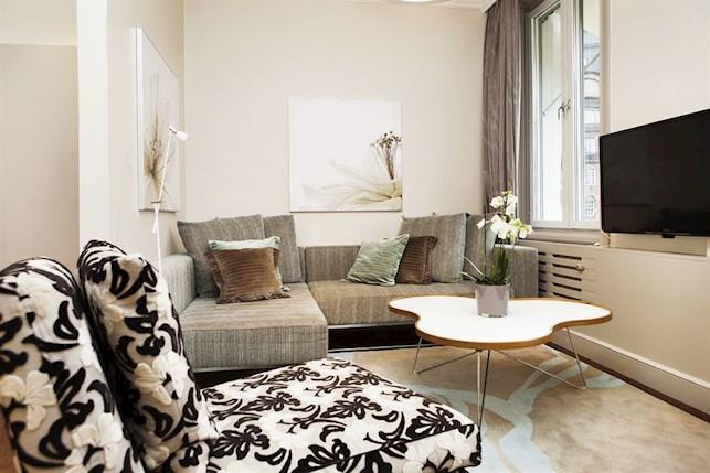 Hotell - Stockholm - Elite Hotel Stockholm Plaza