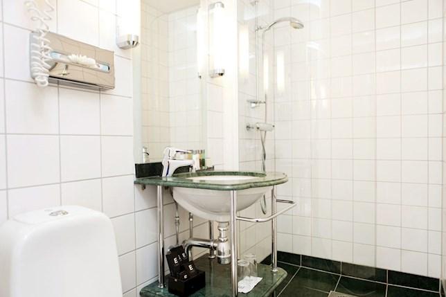 Hotell - Stockholm - Elite Palace Hotel Stockholm