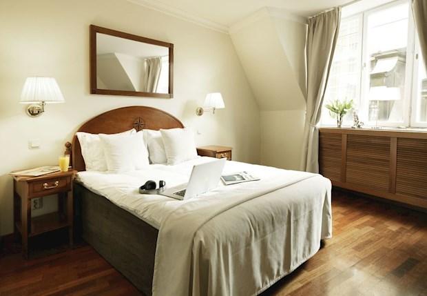 Hotell - Stockholm - First Hotel Reisen