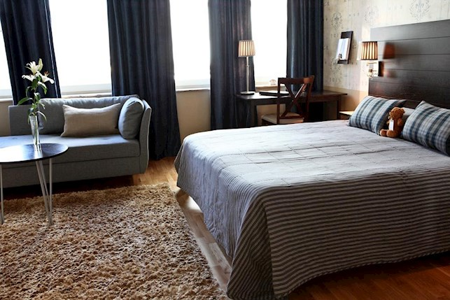 Hotell - Stockholm - Freys Hotel