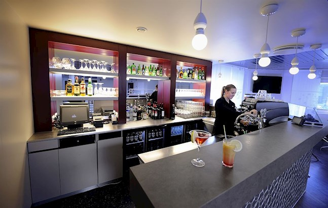 Hotell - Stockholm - Good Morning Arlanda