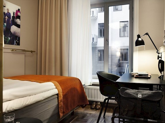 Hotell - Stockholm - Grand Central by Scandic