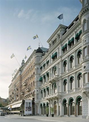 Hotell - Stockholm - Grand Hotel Stockholm