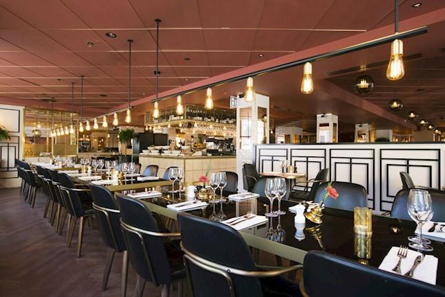Hotell - Stockholm - Haymarket by Scandic