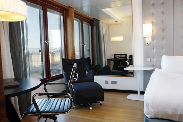 Hotell - Stockholm - Hilton Stockholm Slussen Hotel