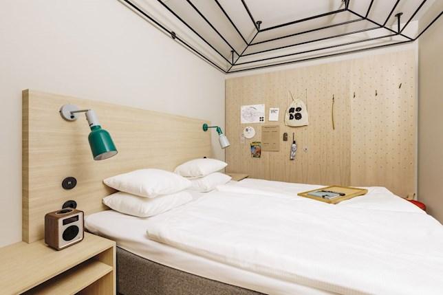 Hotell - Stockholm - Hobo Hotel