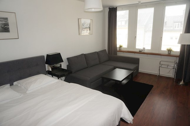 Hotell - Stockholm - Hotel Aldoria