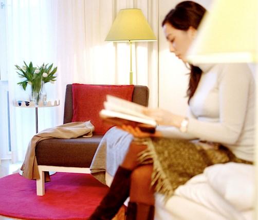 Hotell - Stockholm - Hotel Birger Jarl