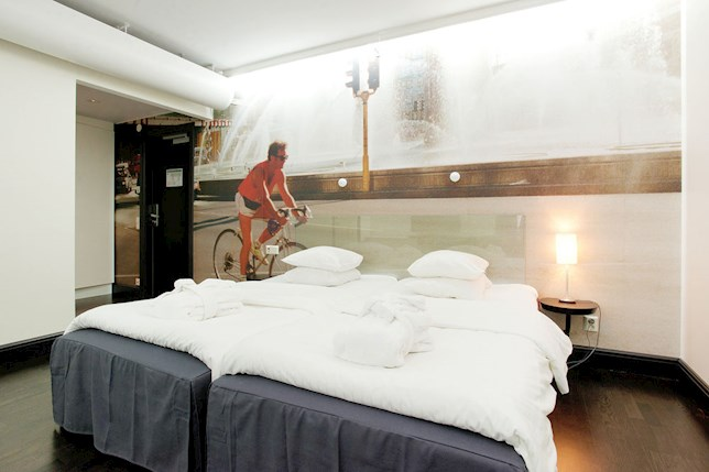 Hotell - Stockholm - Hotel C Stockholm