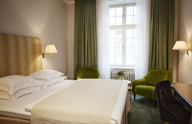 Hotell - Stockholm - Hotel Diplomat Stockholm