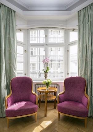 Hotell - Stockholm - Hotel Esplanade