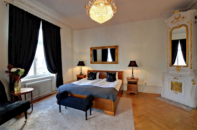 Hotell - Stockholm - Hotel Hansson