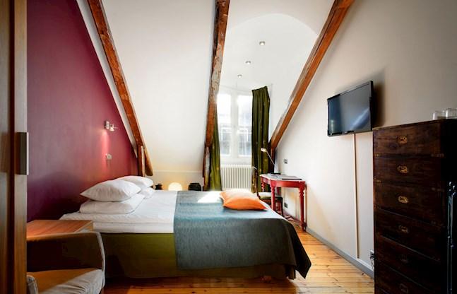 Hotell - Stockholm - Hotel Hellsten