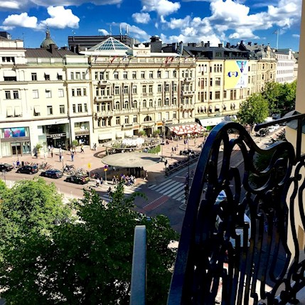 Hotell - Stockholm - Hotel Kung Carl