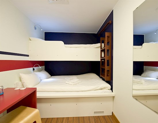 Hotell - Stockholm - Hotel Micro