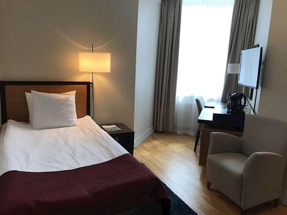 Hotell - Stockholm - Hotel Riddargatan