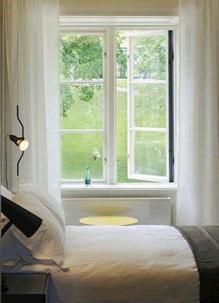 Hotell - Stockholm - Hotel Skeppsholmen