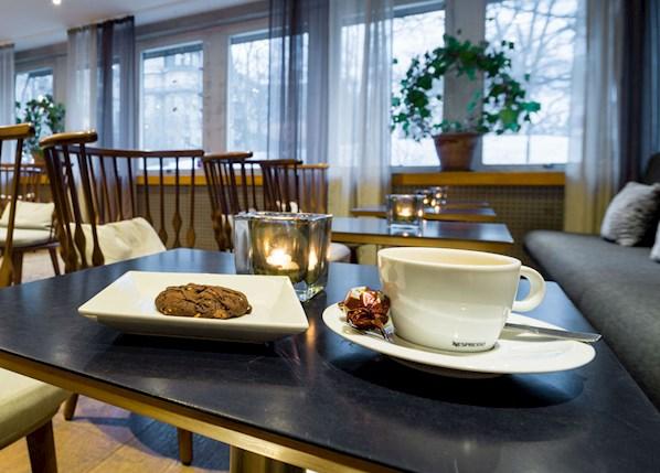 Hotell - Stockholm - Hotel Tegnerlunden