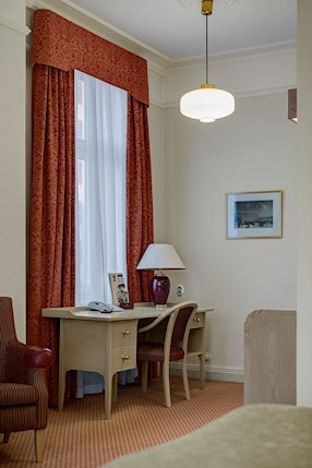 Hotell - Stockholm - Hotel Terminus Stockholm