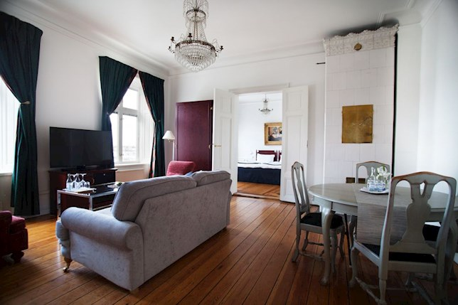 Hotell - Stockholm - Hotell Anno 1647
