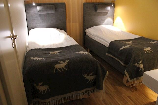 Hotell - Stockholm - Hotell Söder