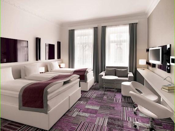 Hotell - Stockholm - Ibis Styles Stockholm Odenplan