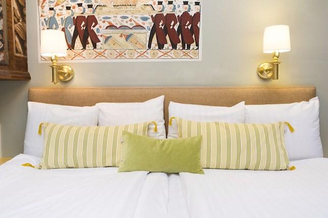 Hotell - Stockholm - Lady Hamilton Hotel
