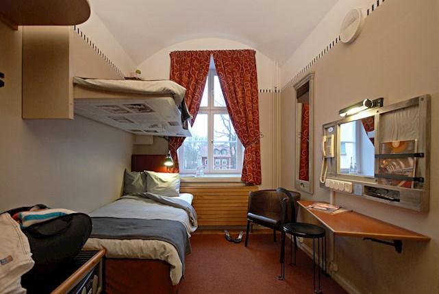 Hotell - Stockholm - Långholmen Hotell