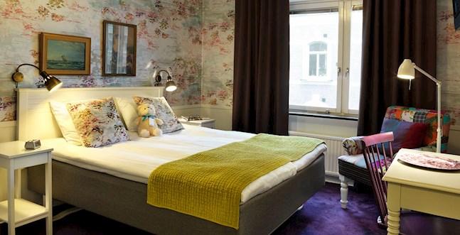 Hotell - Stockholm - Lilla Rådmannen