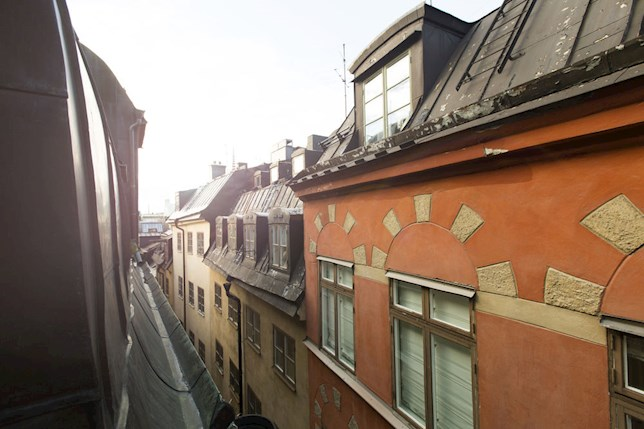 Hotell - Stockholm - Lord Nelson Hotel