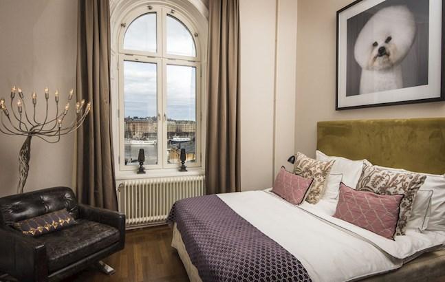 Hotell - Stockholm - Lydmar Hotel