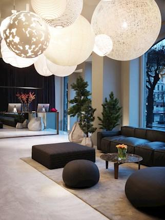 Hotell - Stockholm - Nobis Hotel