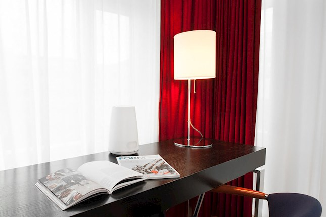Hotell - Stockholm - Nordic Light Hotel