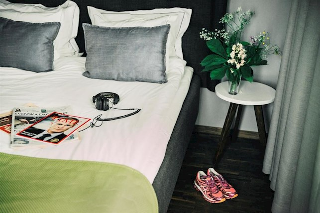 Hotell - Stockholm - Pop House Hotel